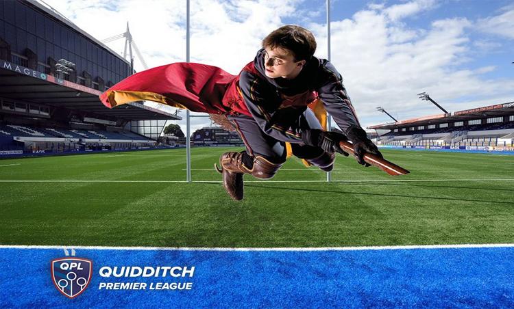 Quidditch World Championship