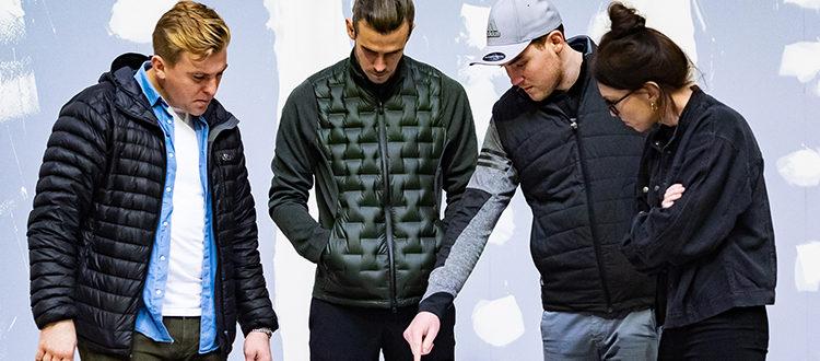 Gareth Bale invests in Par 59