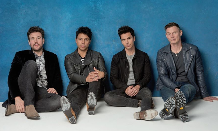 Stereophonics – Motorpoint Arena